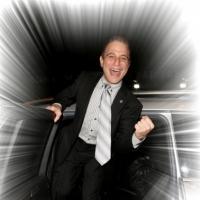 FREEZE FRAME: Tony Danza Celebrates Opening Night of HONEYMOON IN VEGAS