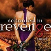 REVENGE Tie-In Novel Available Today