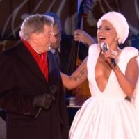 Lady Gaga & Tony Bennett's 'Winter Wonderland' Single Tops iTunes Jazz Singles