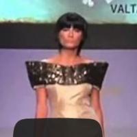 VIDEO: 'VALTADOROS' Fashion Show Spring Summer 2014 Athens