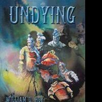 2010 Novel UNDYING Revives Marketing Push