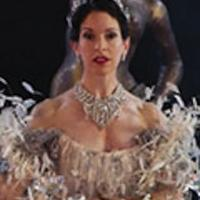 Houston Ballet to Present Ronald Hynd's THE MERRY WIDOW, 9/19-29