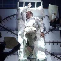 Walt Disney Opera By Philip Glass Now Streaming