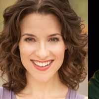 Jenn Gambatese and Curt Hansen Join Cast of WICKED National Tour as 'Glinda' & 'Fiyero' on 2/26