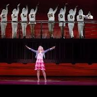 BWW Reviews: LEGALLY BLONDE