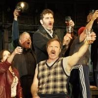 BWW Reviews:  Sting's THE LAST SHIP an Old-Fashioned, Good-Hearted Musical Drama
