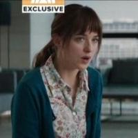 VIDEO: NBC's TODAY Unveils New FIFTY SHADES OF GREY Clip