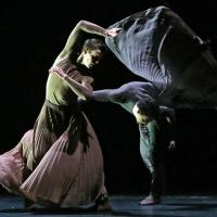 BWW Reviews: Saying Something New About Graham: The Martha Graham Dance Company at New York City Center