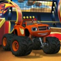 Nick's BLAZE AND THE MONSTER MACHINES Coming to Fisher-Price Preschool Toy Line