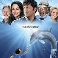Alcon Entertainment Orders DOLPHIN TALE 2; Original Cast to Return