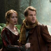 Disney's INTO THE WOODS Coming to Blu-ray/DVD, 3/24