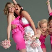 NBC's Broadcast of BRIDESMAIDS Ranks #1 Among Non-Sports Programs