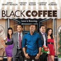 Urban Comedy BLACK COFFEE Out on DVD, Digital Today