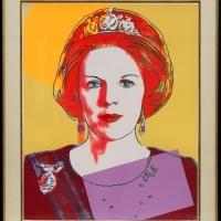 RoGallery Launches New App to Purchase Fine Art - Warhol, Picasso, Dali & More!