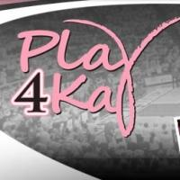 ESPN to Air 2015 Play 4Kay Games This February
