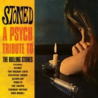 Stoned - A Psych Tribute To The Rolling Stones, Now Out