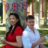 University of Adelaide Theatre Guild Presents MUCH ADO ABOUT NOTHING