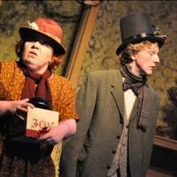 Photo Flash: First Look at A YEAR WITH FROG & TOAD - THE MUSICAL at Lakewood Playhouse