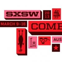 SXSW Comedy 2013 Lineup Announced