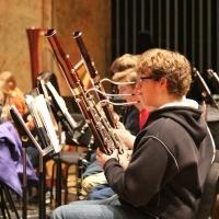 The Richmond Symphony Youth Orchestra Program Presents Its Spring Concert, 4/19