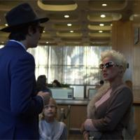Patricia Arquette Follows Oscar-Winning Performance with Crime Drama ELECTRIC SLIDE