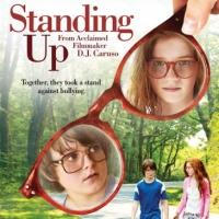 STANDING UP to Hit Theaters on 8/16; VOD, DVD Release Set for 8/20