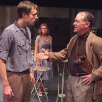 BWW Review: Living in CORKTOWN '57 Rips an Irish-American Family Apart