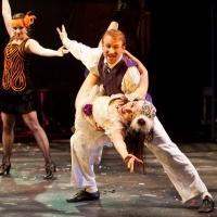 BWW Reviews: Synetic Theater's Jazz-Age TWELFTH NIGHT - A Manic, Slapstick Romp