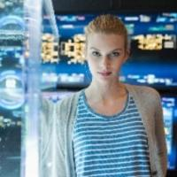 ABC Family Begins Production on New Drama Series STITCHERS
