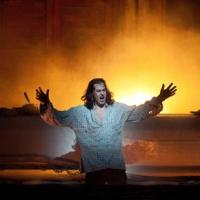 Alan Gilbert Returns to the Met Opera to Lead DON GIOVANNI, Tomorrow!