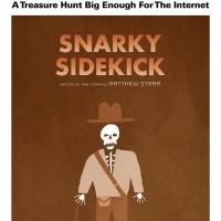 BWW Previews:  SNARKY SIDEKICK A New Webseries by Matthew Starr