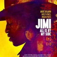 The Musical Roots of Hendrix: JIMI: ALL BY MY SIDE Opens Tonight