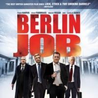 BERLIN JOB Among Cinedigm's October Releases