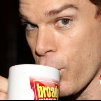 WAKE UP with BWW 2/18/2015 - CHURCHILL and VERITE Off-Broadway!