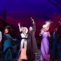 Broadway-Bound GIGI Opens at Kennedy Center Tonight- Photo and Video Roundup!