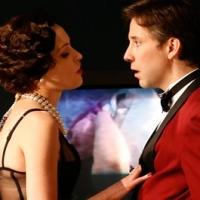 BWW Reviews: City Opera's Production of POWDER HER FACE by Thomas Ades Is Raining Men and a Dirty Duchess