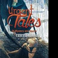 Ernesto Marcos Releases URGENT TALES