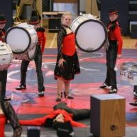 Spirit Winter Percussion Competes in WGI World Championships Today