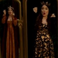 BWW Interview: GALAVANT's Mallory Jansen Chats Being an Evil Queen, Singing on Broadway, and a Potential Second Season