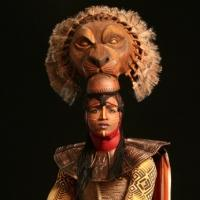 BWW Interviews: David Benken, Technical Director for THE LION KING