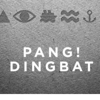 Swedish Duo PANG! Releases New Album 'Dingbat' Today
