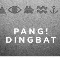 Swedish Duo PANG! Releases New Album 'Dingbat' Today