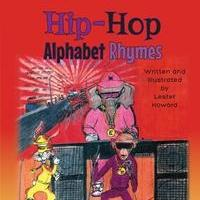 Lester Howard Debuts With HIP-HOP ALPHABET RHYMES