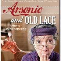 BWW Reviews: ARSENIC AND OLD LACE Brings Fun, Frivolity to SBCC