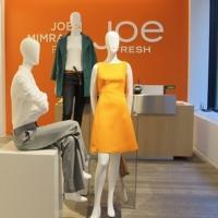 Joe Fresh is Going Global