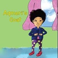 Linda Durham Debuts With AQMERI'S COAT
