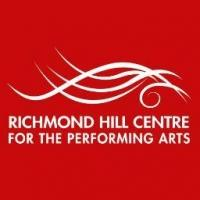 Arsenio Hall, Jane Lynch, THE CAT IN THE HAT & More Set for Richmond Hill Centre's 2015-16 Season