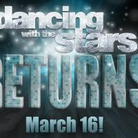 10th Anniversary of DANCING WITH THE STARS to Premiere 3/16