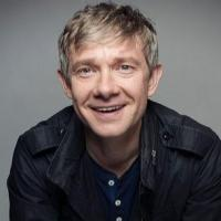 THE HOBBIT's Martin Freeman to Join Tina Fey in Film Adaptation of THE TALIBAN SHUFFLE?