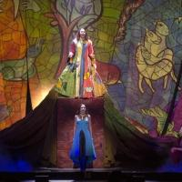 BWW Reviews: JOSEPH a Technicolor Surprise at CALMT